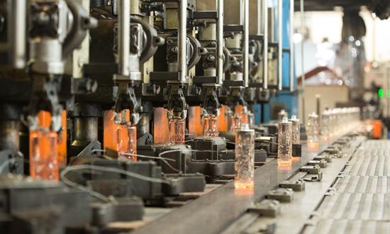 Piramal-Glass-production-line